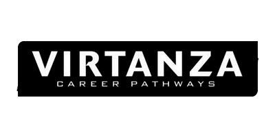 """Virtanza is a provider of a training, certification and placement program designed to prepare underemployed people for a sales career pathway. Through a 5-week college credentialed course, it includes a highly predictive sales role matching assessment and comprehensive job placement assistance.</p> <p><a href=""""https://www.virtanza.com"""" target=""""_blank"""">virtanza.com</a>"""